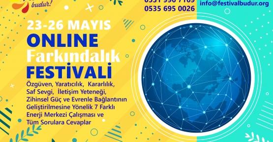 Covıd 19'u Sonlandıracak Online Farkındalık Festivali