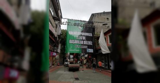 Fethiye Caddesi Şampiyonluğa Hazır