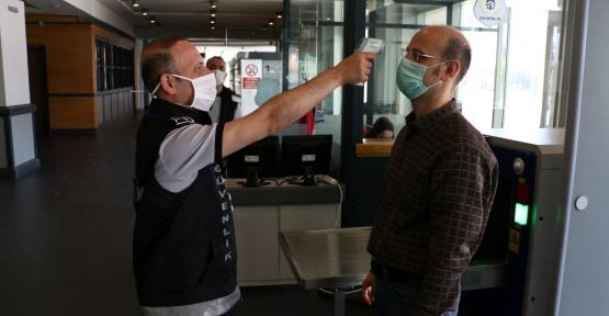 Kâğıt Müzesi ve Bilim Merkezi  Kontrollü Hayata Hazır