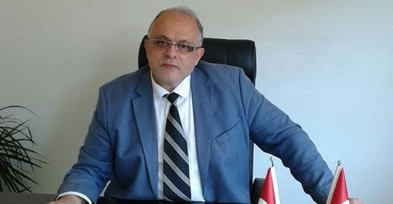 İlçe Başkanının Facebooku  Kapatıldı.