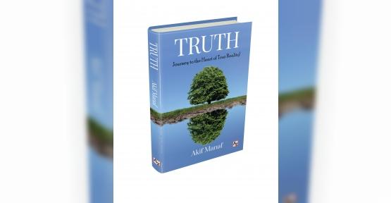 Gerçek (Truth) Kitabı İngilizce Çıktı!