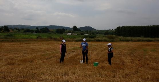 Sürdürülebilir Tarım İçin Toprak Analizi