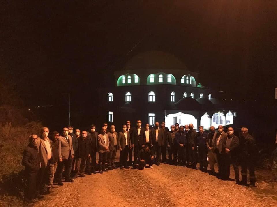 İzmit'in Köylerinden Güney'e Yoğun İlgi