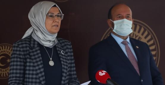 """Katırcıoğlu;"""" Avrupa, İnsanlıkta Sınıfta Kalmıştır"""""""