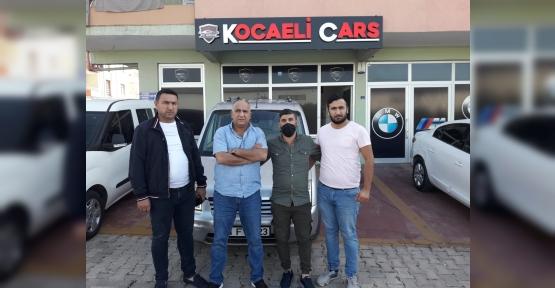Kocaeli Cars Hizmete  Başladı