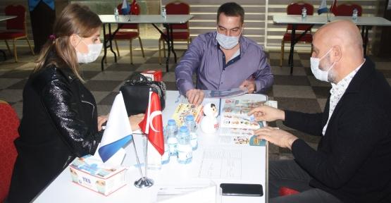 Pandemi Döneminde  Körfezli İş Adamlarına Fırsat