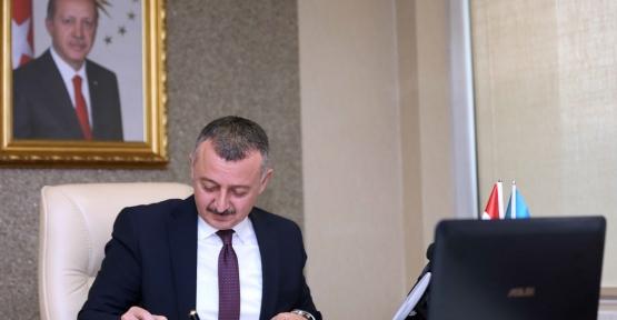 Tabip Projesi İçin Ktü İle Protokol İmzalandı