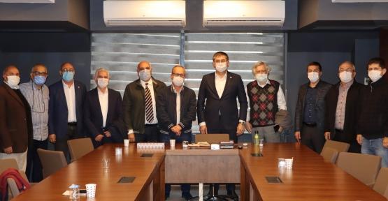 Demokrasi Girişimi, CHP'de