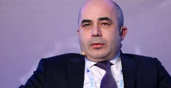 Erdoğan, Merkez Bankası Başkanı Uysal'ı Görevden Aldı