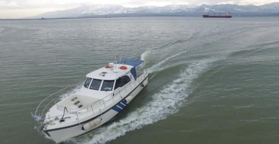 Bir Yılda Körfez'i Kirleten 6 Gemiye 5.8 Milyon Ceza