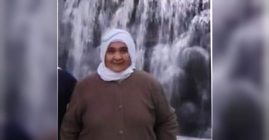 Fatma Atmaca'da Korona Kurbanı Oldu
