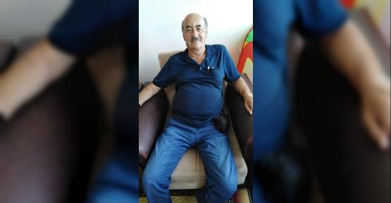 Gübretaş Emeklisi Kovid-19'a Yenik Düştü