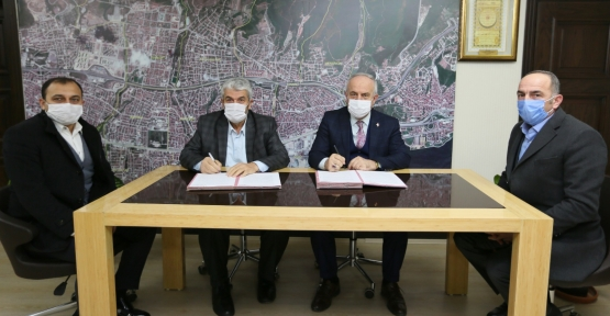 Yavuz Sultan Kur'an Kursu'nun Tahsisi Yapıldı