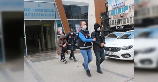 2 Milyon TL İle Alem Yapan Muhasebeci Tutuklandı