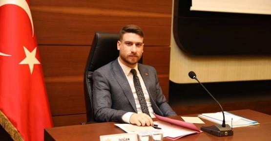 Doğan Orak'tan CHP'li Uygun'a Cevap