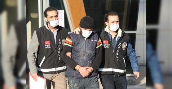 8 Yıl Sonra Gelen Cinayet İtirafı