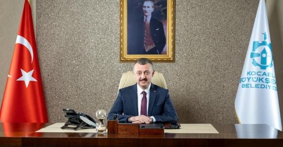 Başkan Büyükakın: Milletçe Yeni 28 Şubatlara İzin Vermeyeceğiz