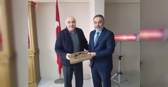 DSP'li Çehreli, Körfez  DEVA'yı Sıcak Karşıladı