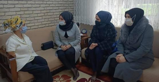 Başkan Atabay, İzmit'i Arşınlıyor