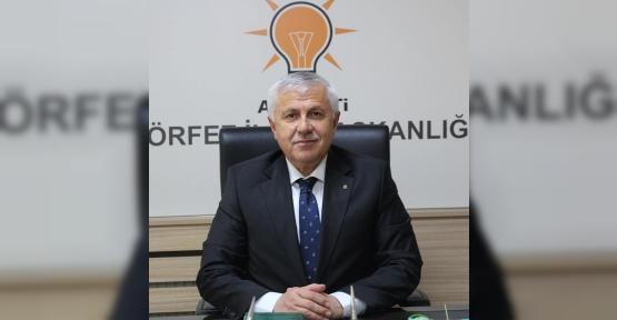 """Başkan Tuna: """"Erkan Uygun Hüseyin Avni Şirin'in Kemiklerini Sızlattı.!"""""""