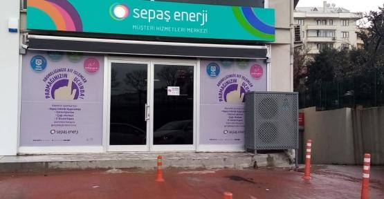 Sepaş Enerji'den Gebze'ye Yeni Müşteri Hizmetleri Merkezi
