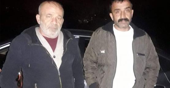 Arkadaşını Öldüren Osman Yıldız Tutuklandı