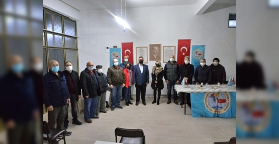 Balkan Türkleri'nde Fethatoğlu Seçildi