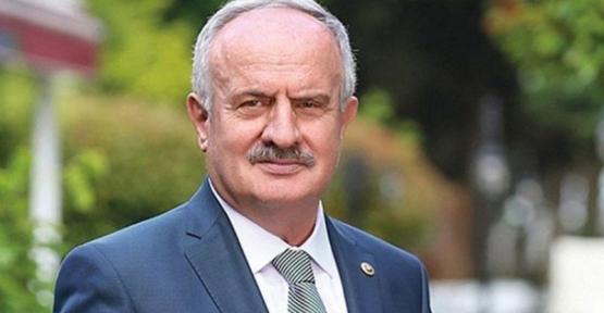 Başkan Aygün'den 4 Bin Fidan Bağışı