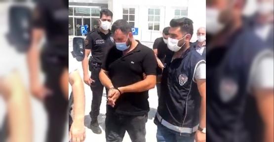 Göçmenleri Taşıyan Şoförler Körfez'de Tutuklandı