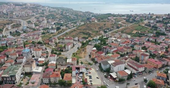 Darıca'da İki Önemli Cadde Birbirine Bağlanacak