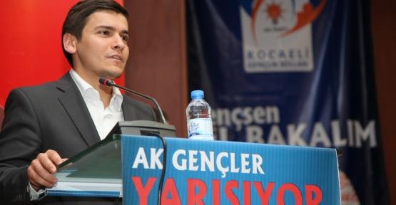 AK Gençler 'Gençsen Bil Bakalım' dedi
