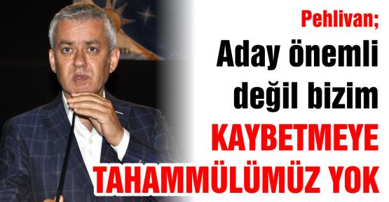 AK PARTİ KÖRFEZ İLÇE TEŞKİLATI 48. DANIŞMA TOPLANTISI YAPILDI