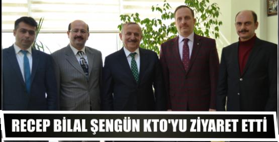 AK Parti Milletvekili aday adayı Recep Bilal Şengün:  Bizi başkası yıkamaz