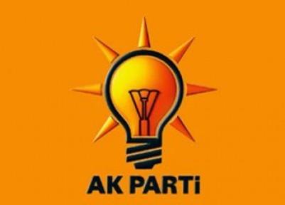 AK Partide  Pazar günü sınav var