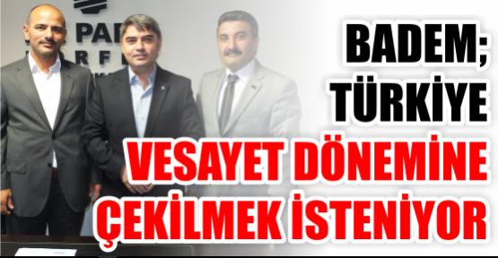 AKP Körfez'de genel kurul Değerlendirmesi