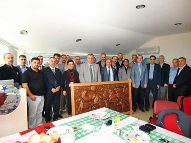 Alemdar'dan yatırım daveti