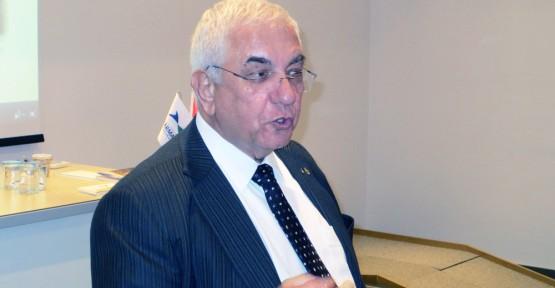 Ali Saydam: Halk Sizi Anlar