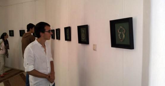 Anadolu Medeniyetleri Sergisi Osman Hamdi Bey'de