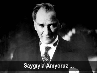 Atatürk sevdiği şarkı ve türkülerle anılacak