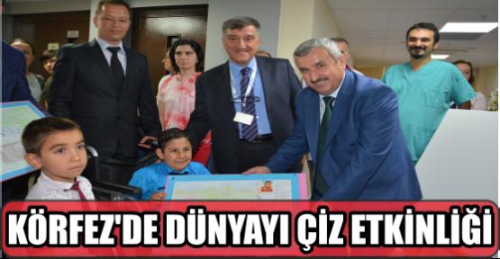 AVRUPA ŞAMPİYONASI KOCAELİ'DE BAŞLADI