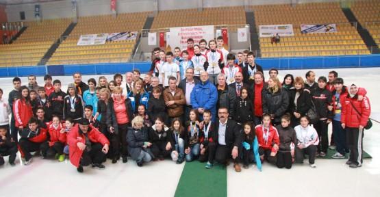 Balkan Şampiyonası, Mutlu Bitti