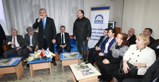 Başkan Köşker Balkanlara konuk oldu