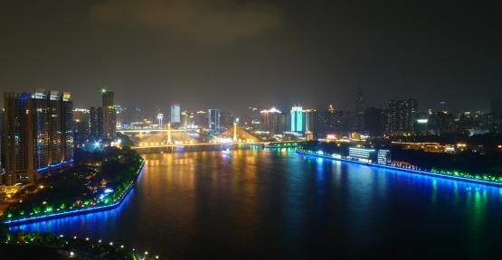 Büyükşehir projesi Çin'de yarışacak