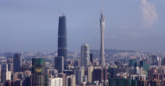 Büyükşehir'e Çin'den davet