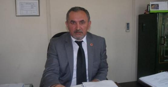 CHP'li Haydaroğlu : Hizmetler istismar olduğunda üzerine de  gideriz.