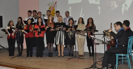 Derince'de Şarkılı, Türkülü Öğrenmenler kutlaması