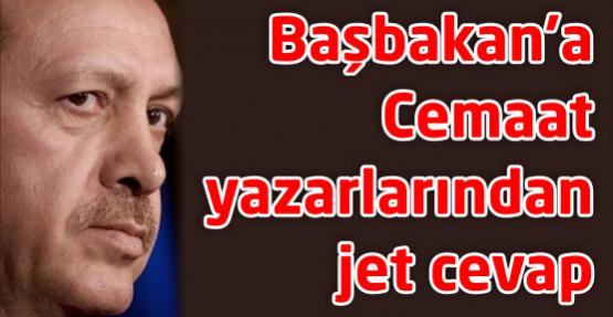 Erdoğan'a dershaneler konusunda, cemaat yazarları Twitter'da ateş püskürdü.