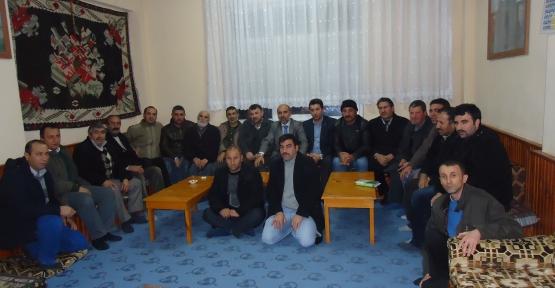 Erzurumlular Saadet Körfezi ağırladı