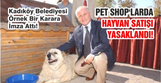 Evcil Hayvan Satışında Yeni Uygulama