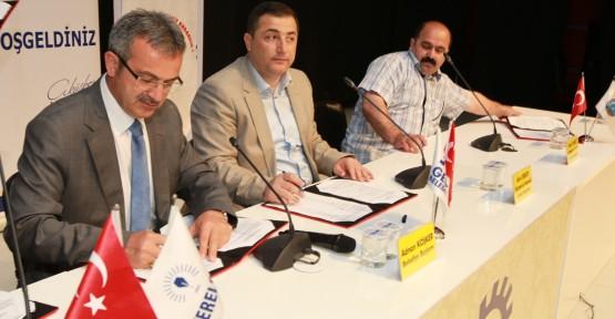 Gebze Belediyesi'nde toplu sözleşme farkları ödeniyor